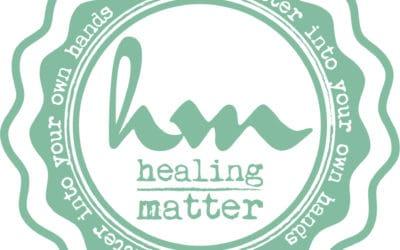 Healing Matter